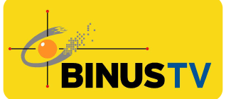Logo BINUS TV