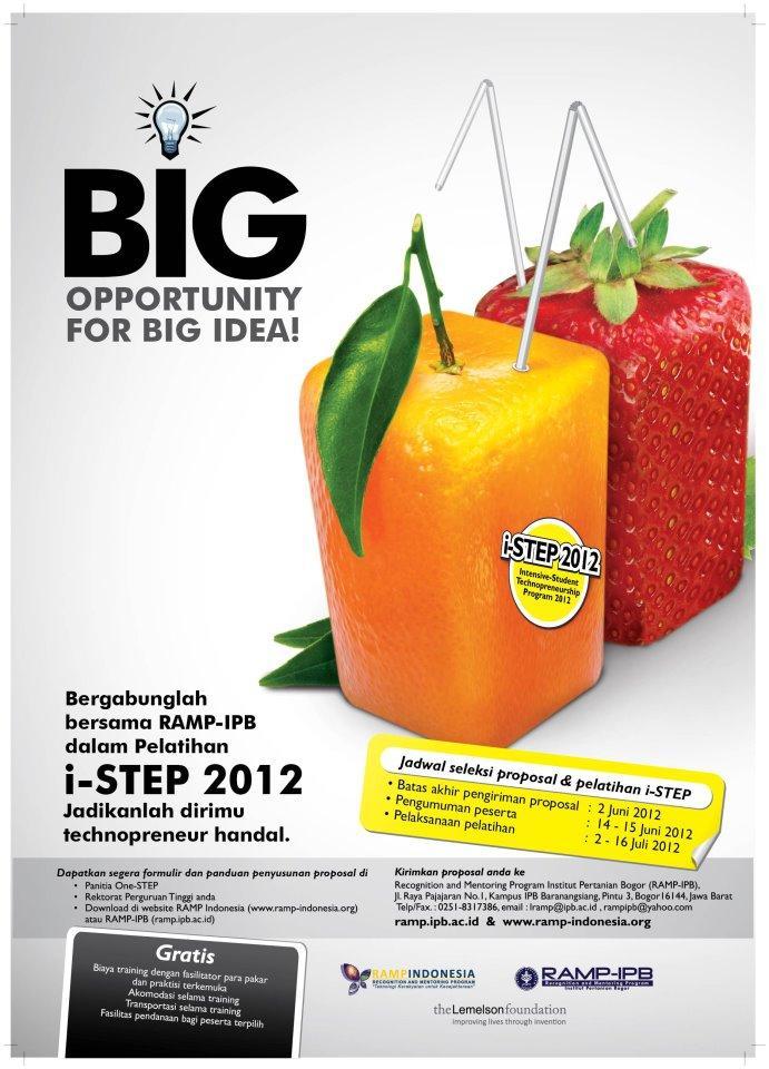 i-STEP 2012