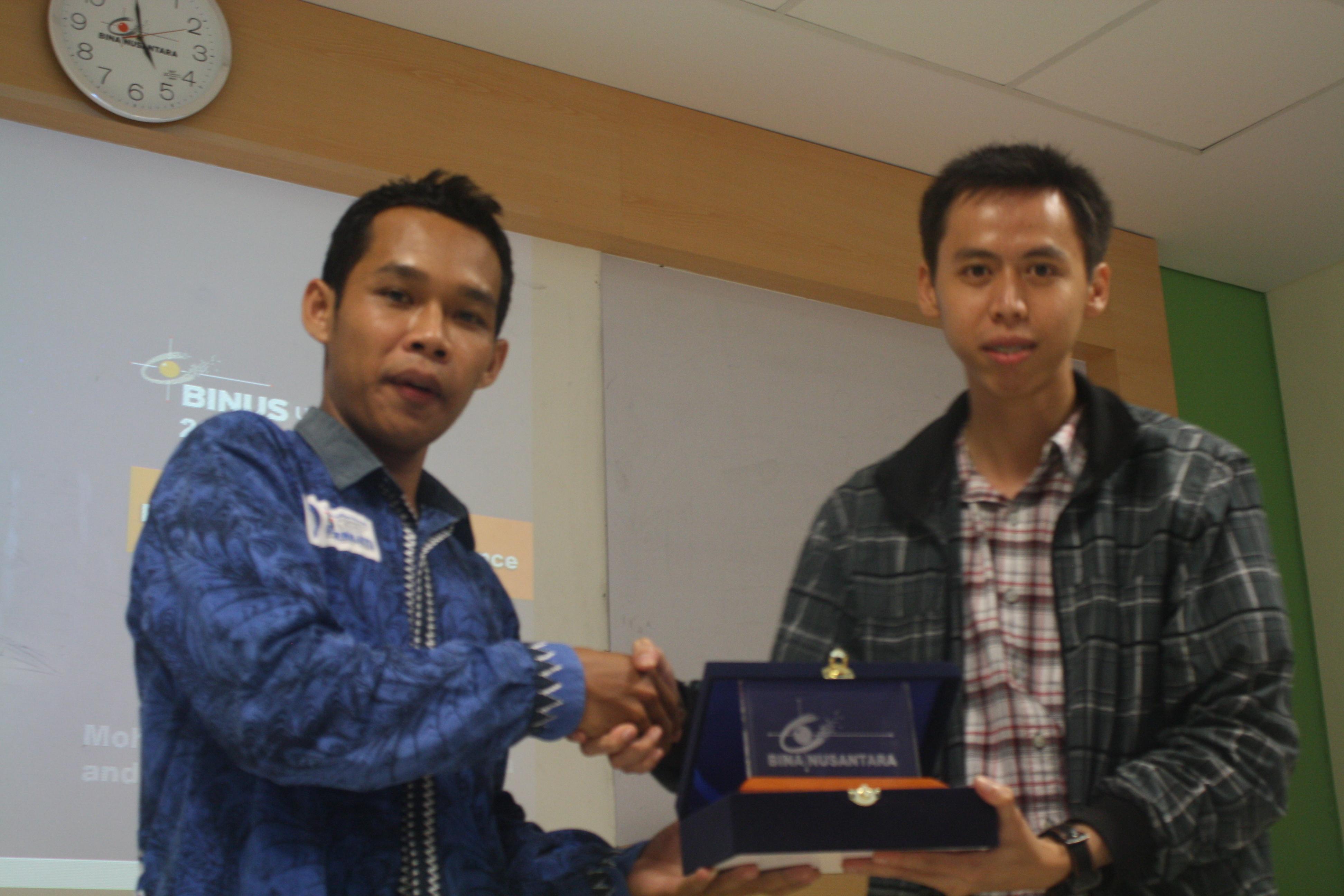 IBI Darmajaya Lampung
