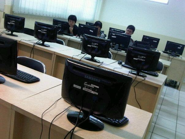 Lab Computing