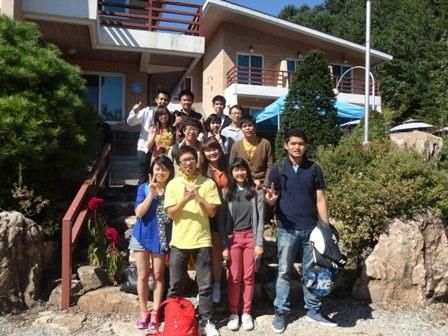 A trip to Chuncheon, Gangwon Province