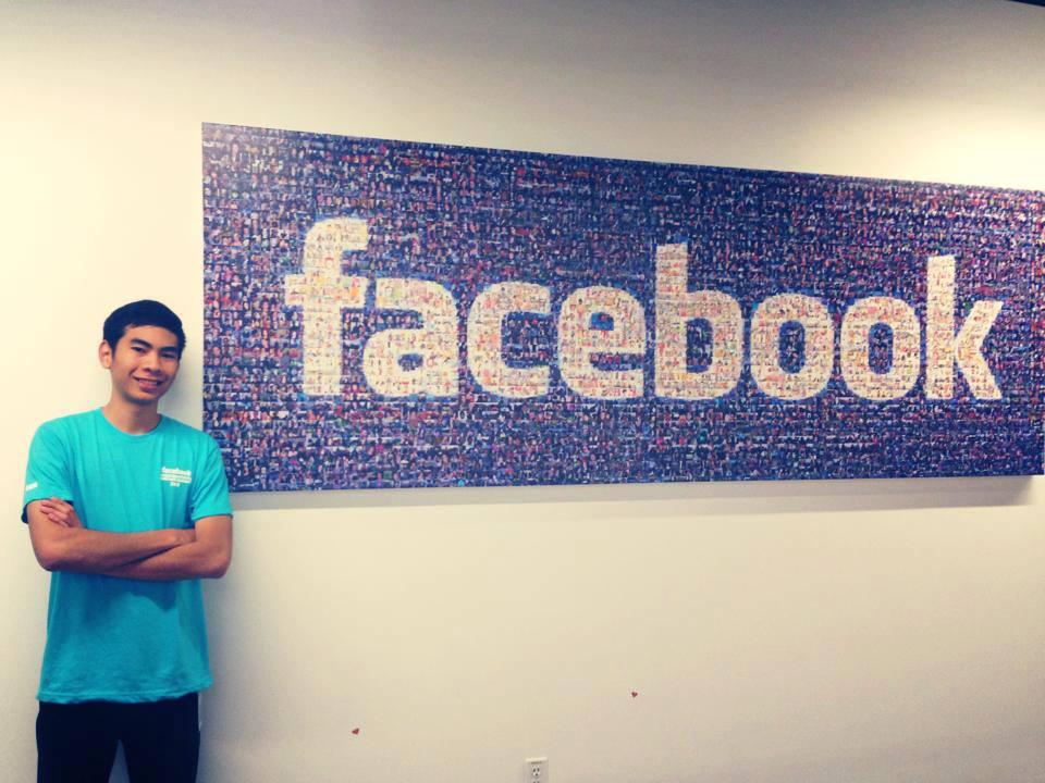 Internship at Facebook Headquarters