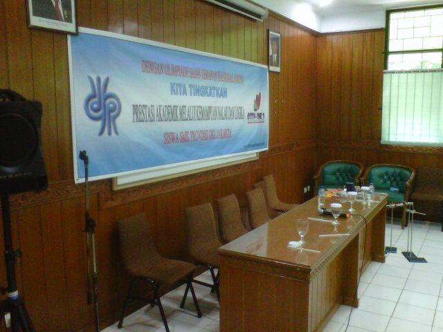 OST DKI Jakarta 2011