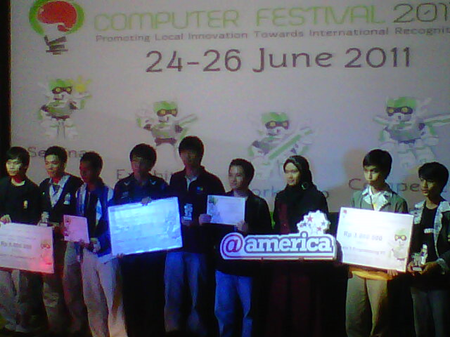 compfest 2011