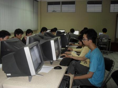 Seleksi ACM ICPC 2011