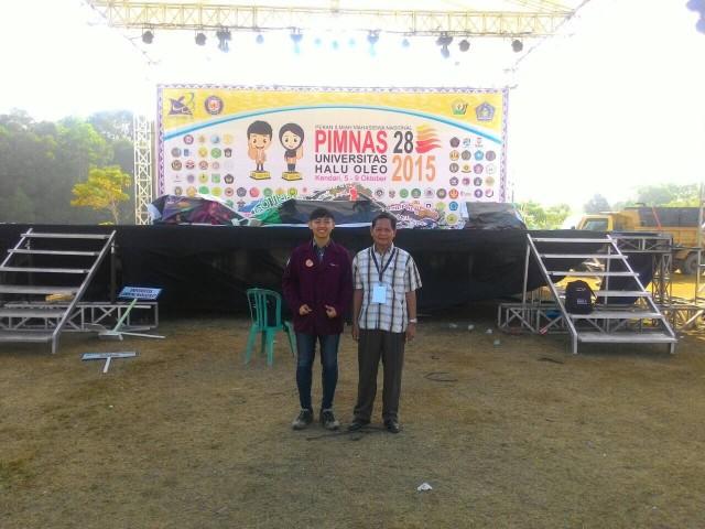 pimnas 2