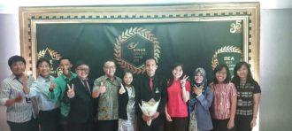 BINUS Employee Awards 2015