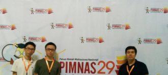 Tim Gungnir Jollybee Juara 1 Pada Ideafuse 2016