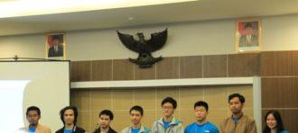 Kunjungan SMKN 1 Bengkulu ke Binus University