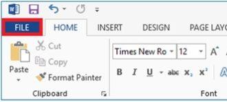 Menyisipkan File PDF atau Word pada Mendeley Desktop