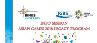 Internasional Seminar : Serious Game – The New Creative Industry