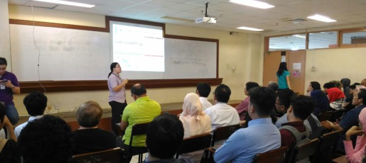Industrial Gathering – School of Computer Science