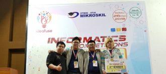 Mathematics and Statistics Competition (MATIC)