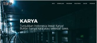 Seleksi Nasional Indoensia Up (Id.UP) 2018