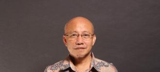 Pohon pembangun dan struktur terkait lanjutan & Bilangan Pohon (ITB) oleh Bapak Prof. Dr. Edy Tri Baskoro