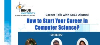 Seminar : Young Entrepreneurs Talk