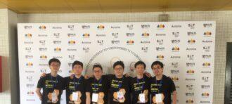 Prestasi Tim Jollybee Pada ICPC Asia Jakarta Regional Contest 2019