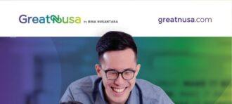 BINA NUSANTARA Presents GreatNusa